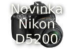 What is new Nikon D5200